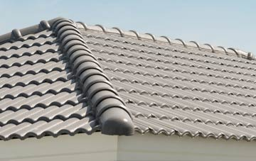 advantages of Croftfoot clay roofing