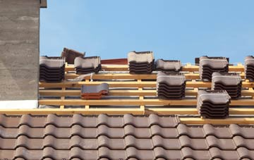 Croftfoot clay roofing costs
