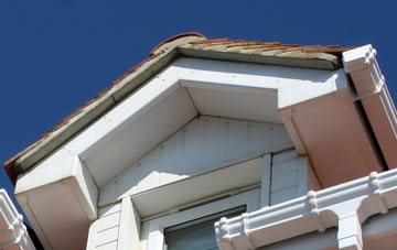Croftfoot fascia installation costs