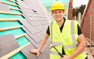 find trusted Croftfoot roofers in Glasgow City