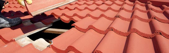 compare Croftfoot roof repair quotes