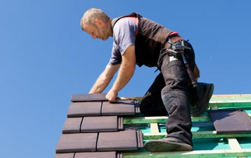 disadvantages of Croftfoot slate roofing