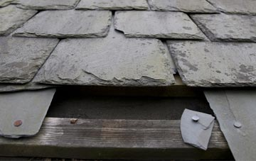 Croftfoot slate roof repairs and maintenance