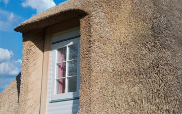 Croftfoot thatch roof disadvantages