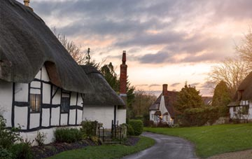 is Croftfoot thatch roofing popular