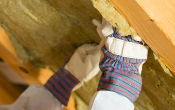 types of Croftfoot pitched roof insulation materials
