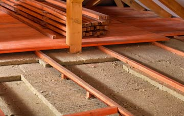when to insulate your pitched roof