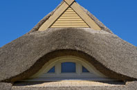 Croftfoot thatch roofing